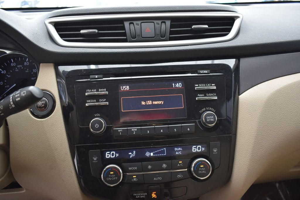 2014 Nissan Rogue  - 18712639 - 12