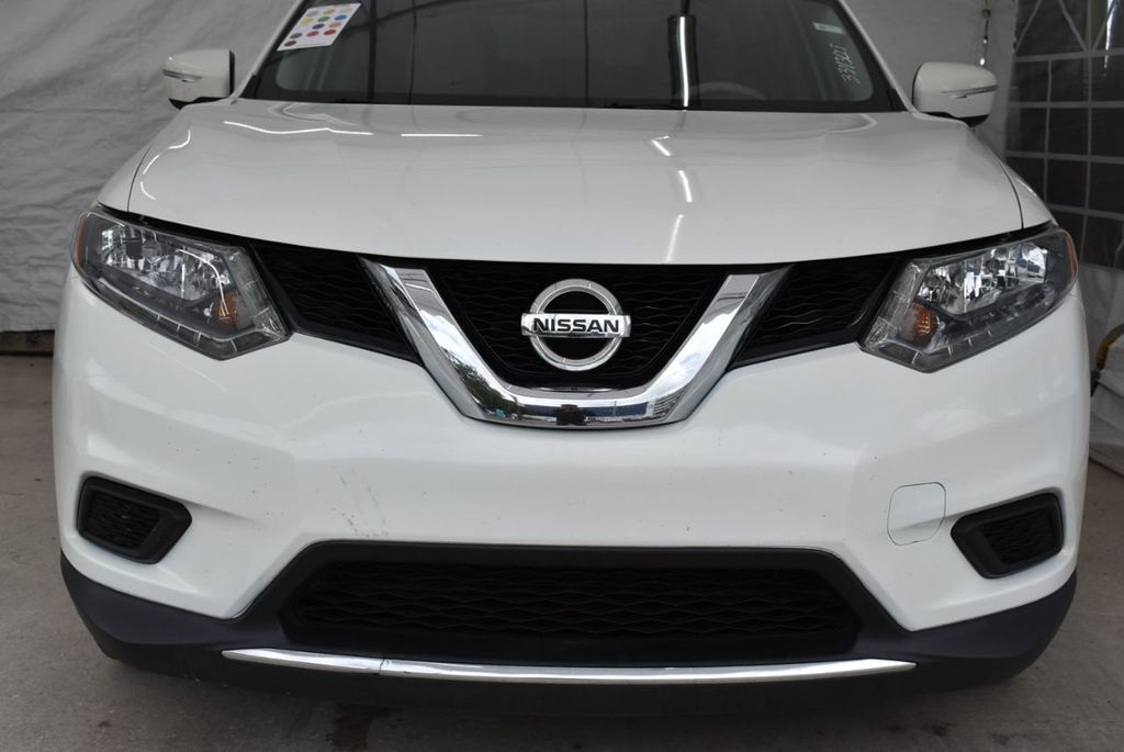 2014 Nissan Rogue  - 18712639 - 2