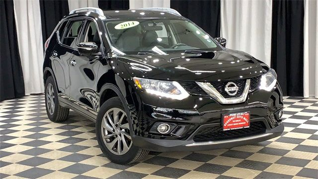 Nissan Suv Used >> Used Nissan Rogue At Speedway Auto Mall Serving Rockford Il