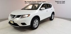 2014 Nissan Rogue - 5N1AT2MV7EC819134