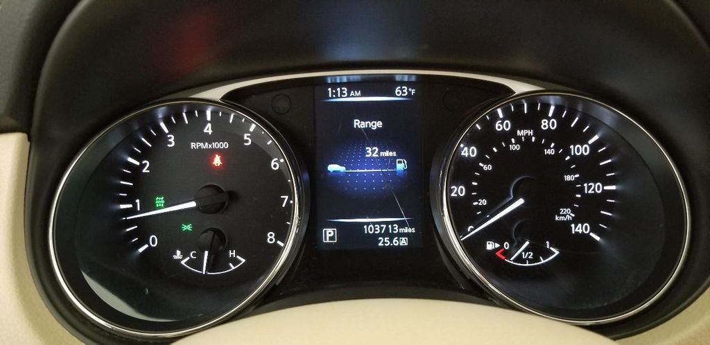 2014 Nissan Rogue AWD 4dr SV - 18007091 - 20