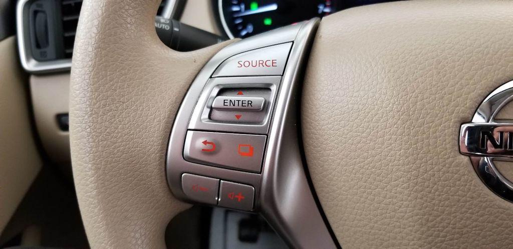 2014 Nissan Rogue AWD 4dr SV - 18007091 - 22