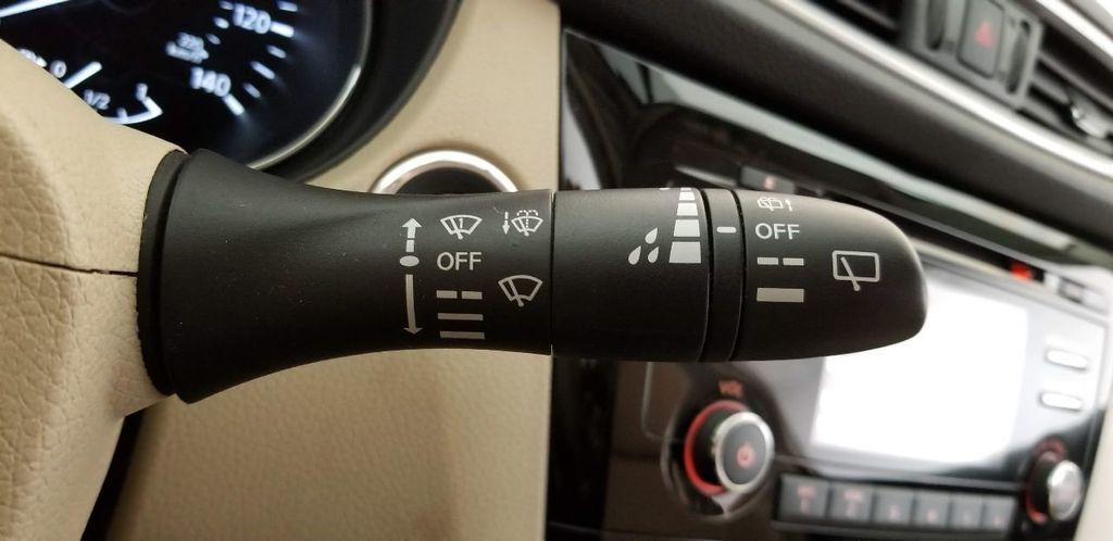 2014 Nissan Rogue AWD 4dr SV - 18007091 - 25