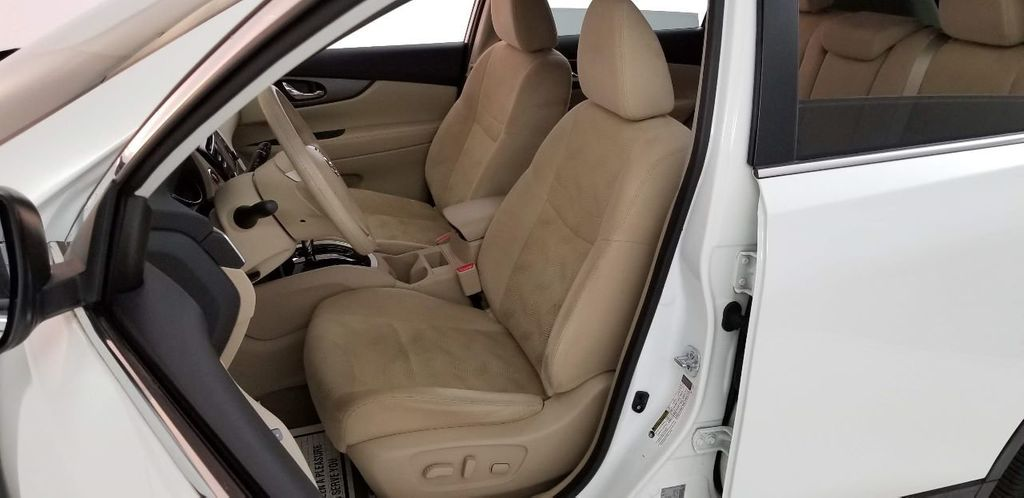 2014 Nissan Rogue AWD 4dr SV - 18007091 - 42