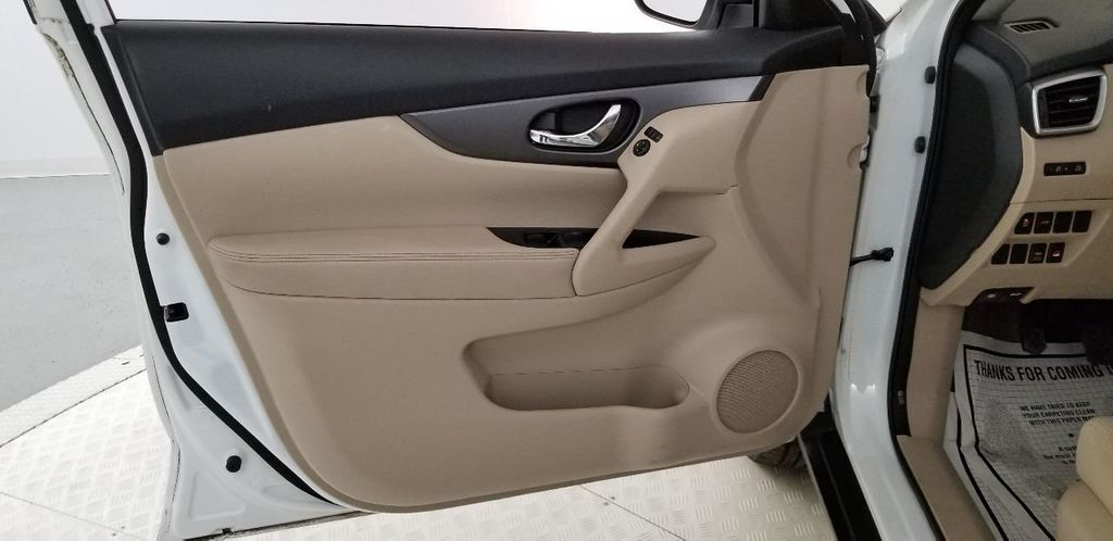 2014 Nissan Rogue AWD 4dr SV - 18007091 - 44