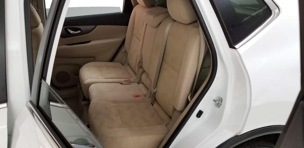 2014 Nissan Rogue AWD 4dr SV - 18007091 - 45