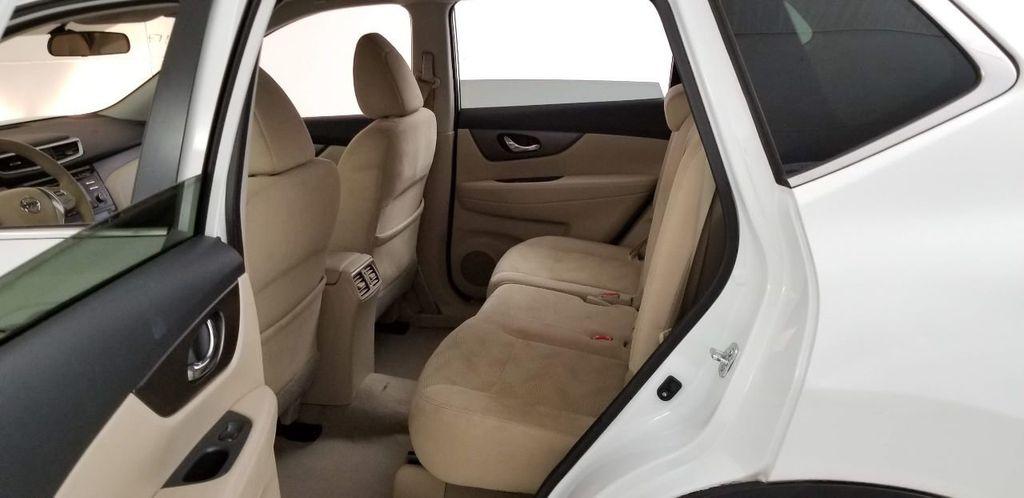 2014 Nissan Rogue AWD 4dr SV - 18007091 - 46