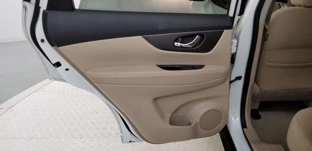 2014 Nissan Rogue AWD 4dr SV - 18007091 - 47