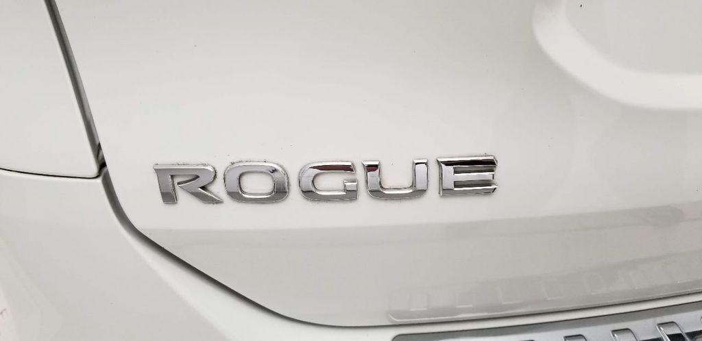 2014 Nissan Rogue AWD 4dr SV - 18007091 - 52