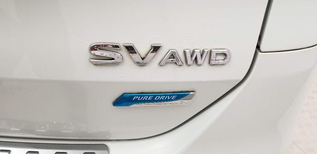 2014 Nissan Rogue AWD 4dr SV - 18007091 - 53