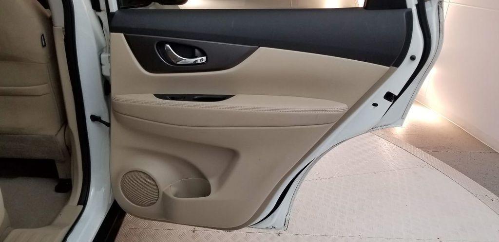 2014 Nissan Rogue AWD 4dr SV - 18007091 - 57