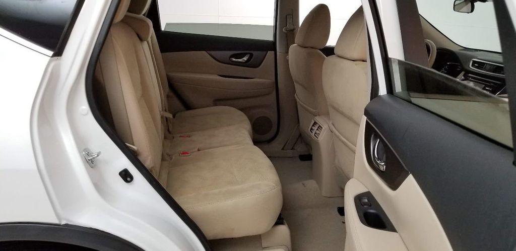 2014 Nissan Rogue AWD 4dr SV - 18007091 - 58