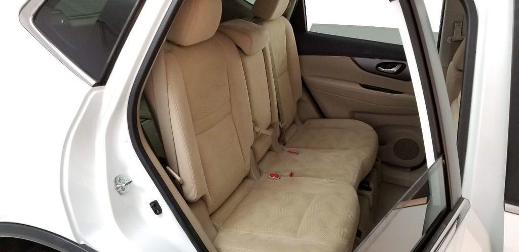 2014 Nissan Rogue AWD 4dr SV - 18007091 - 59