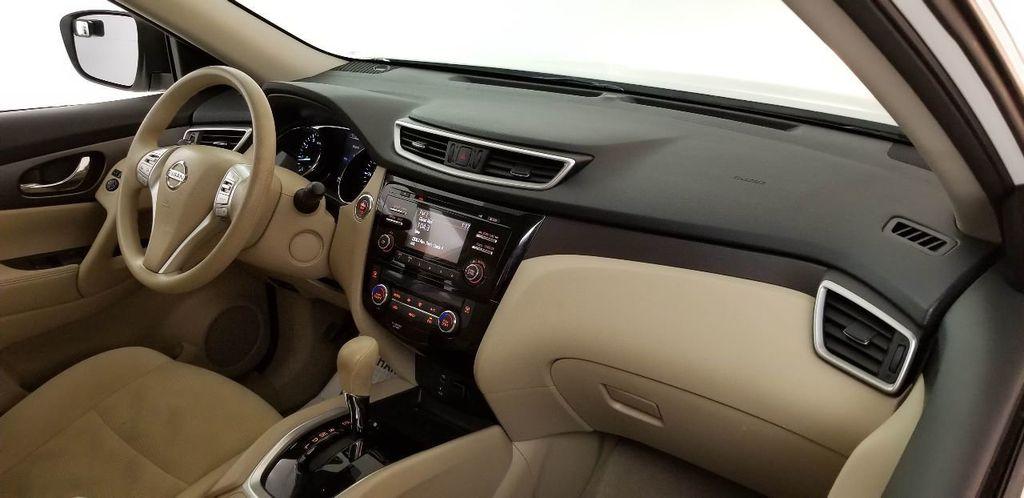 2014 Nissan Rogue AWD 4dr SV - 18007091 - 60
