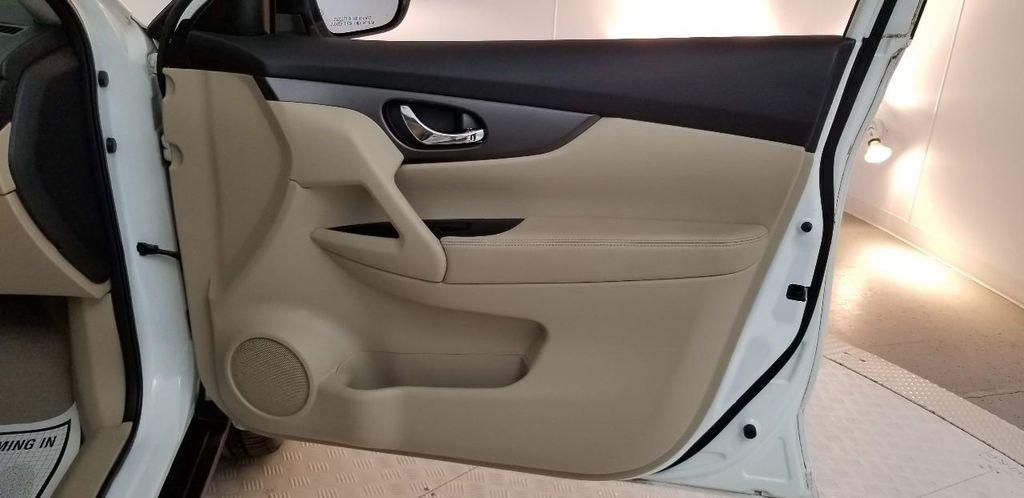 2014 Nissan Rogue AWD 4dr SV - 18007091 - 61