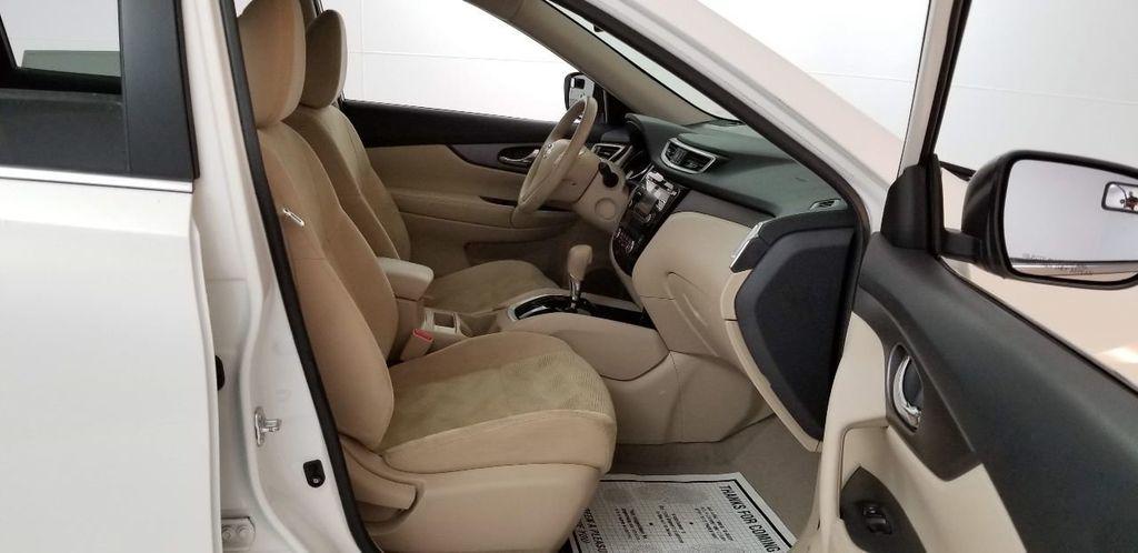 2014 Nissan Rogue AWD 4dr SV - 18007091 - 62