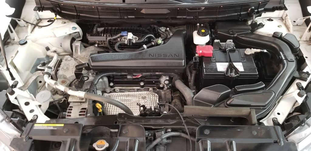 2014 Nissan Rogue AWD 4dr SV - 18007091 - 65