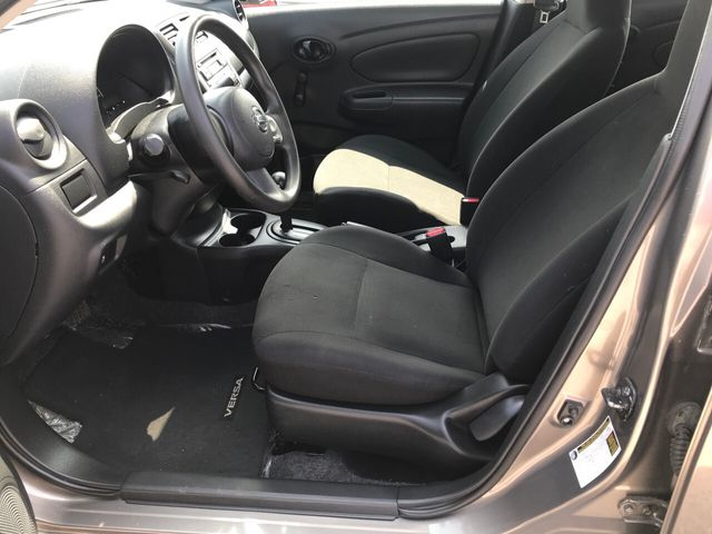 2014 Used Nissan Versa 4dr Sedan CVT 1 6 SV at Best Choice Motors Serving  Tulsa, OK, IID 18041372