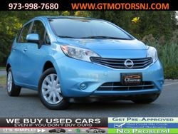 2014 Nissan Versa Note - 3N1CE2CPXEL433244