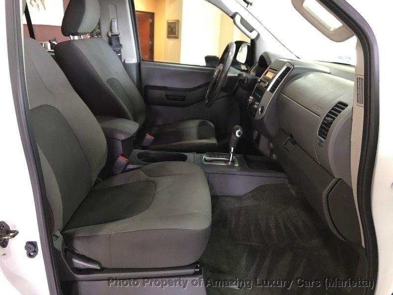 2014 Nissan Xterra 2WD 4dr Automatic S   18176998   40
