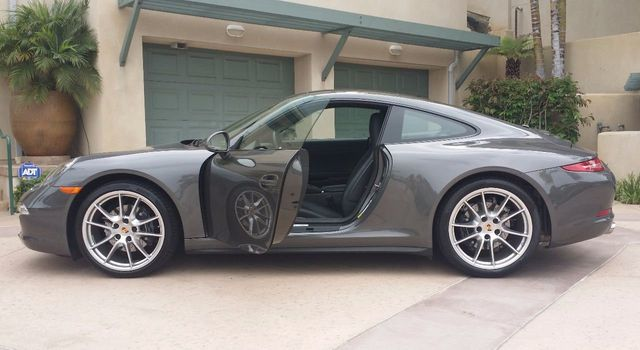 2014 Porsche 911 2dr Coupe Carrera 4 - 15391105 - 23
