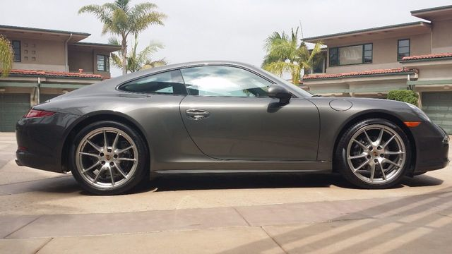 2014 Porsche 911 2dr Coupe Carrera 4 - 15391105 - 45