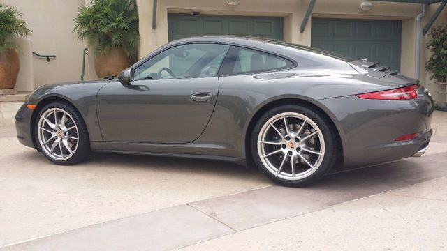 2014 Porsche 911 2dr Coupe Carrera 4 - 15391105 - 46