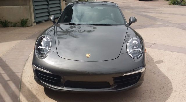 2014 Porsche 911 2dr Coupe Carrera 4 - 15391105 - 51