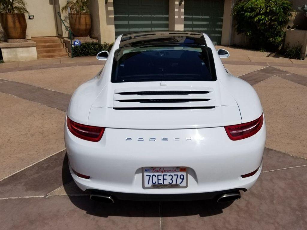 2014 Porsche 911 911 Carrera - 17921144 - 10