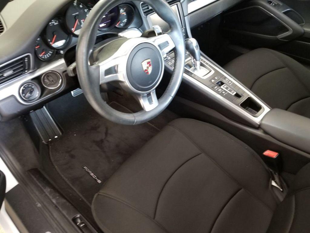 2014 Porsche 911 911 Carrera - 17921144 - 14