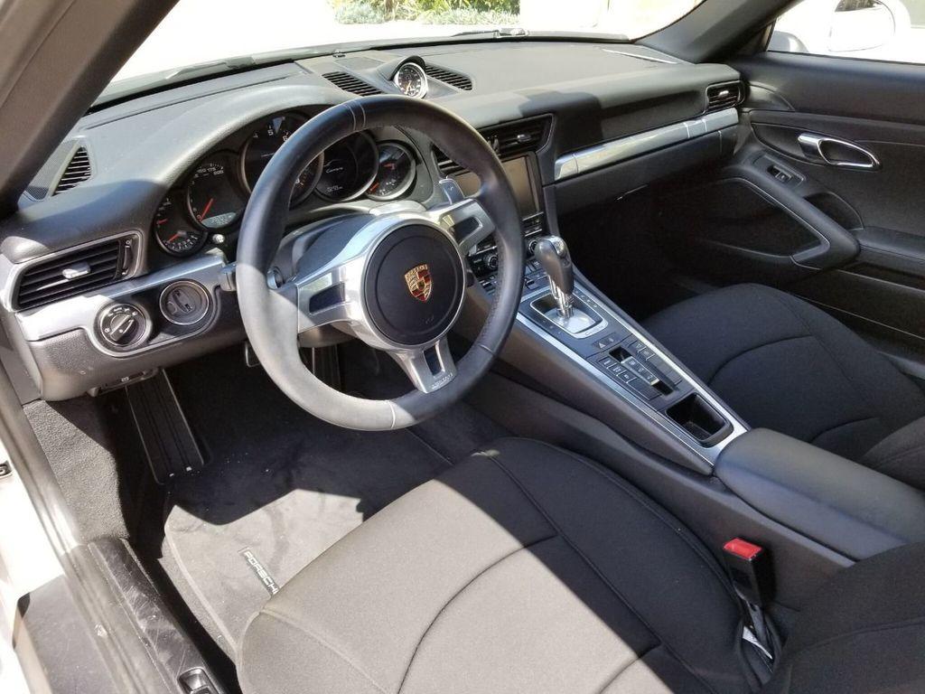 2014 Porsche 911 911 Carrera - 17921144 - 22