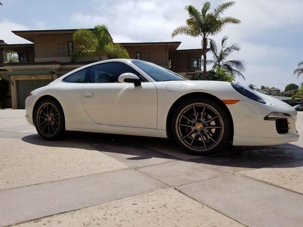 2014 Porsche 911 911 Carrera - 17921144 - 24