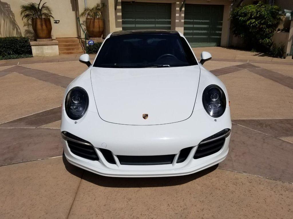 2014 Porsche 911 911 Carrera - 17921144 - 28