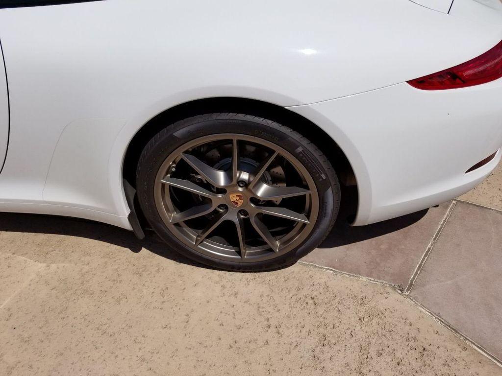 2014 Porsche 911 911 Carrera - 17921144 - 34