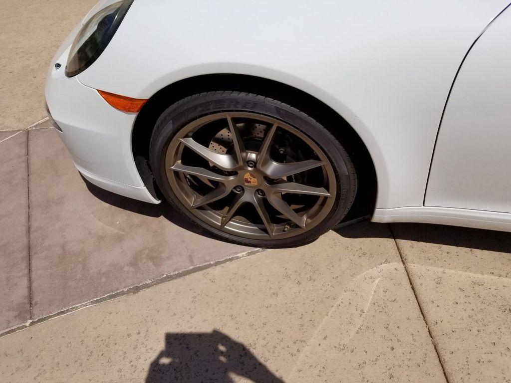 2014 Porsche 911 911 Carrera - 17921144 - 35