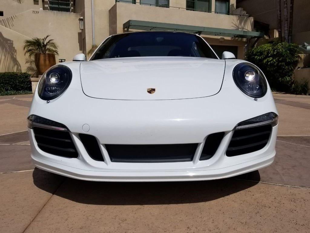 2014 Porsche 911 911 Carrera - 17921144 - 3