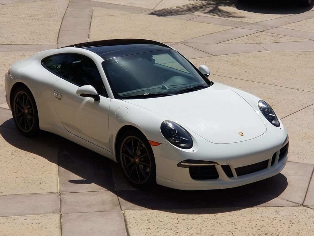 2014 Porsche 911 911 Carrera - 17921144 - 4