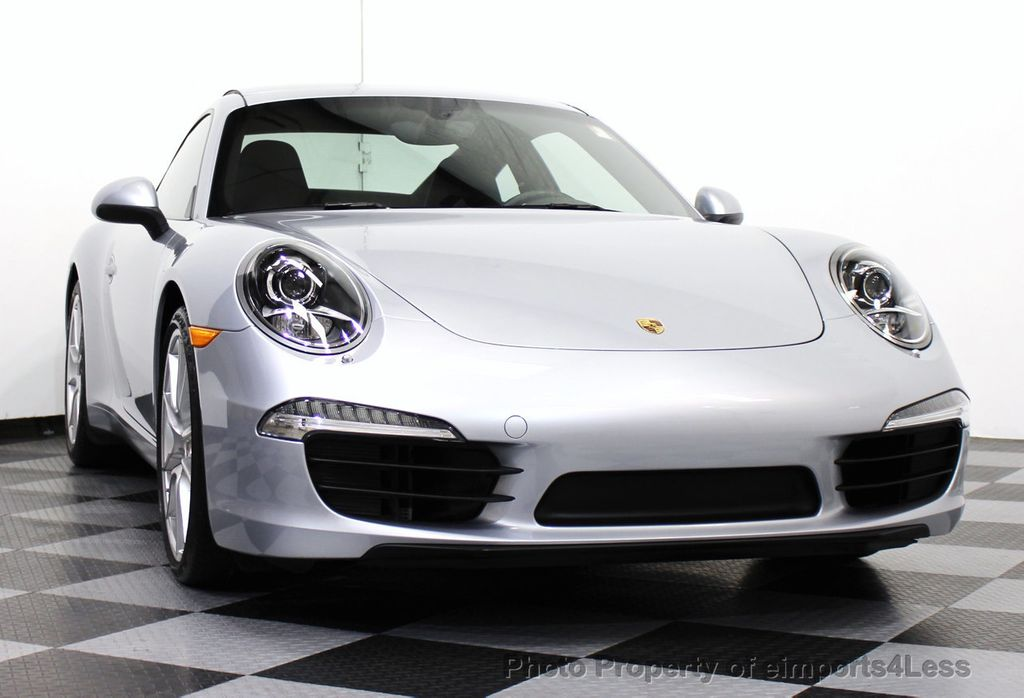 2014 used porsche 911 certified 911 c2 coupe 7 speed. Black Bedroom Furniture Sets. Home Design Ideas