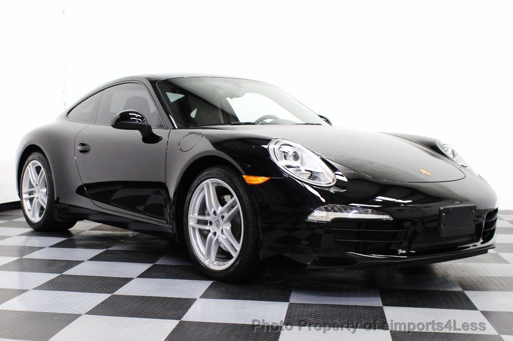 2014 used porsche 911 certified 911 carrera 2 coupe pdk. Black Bedroom Furniture Sets. Home Design Ideas