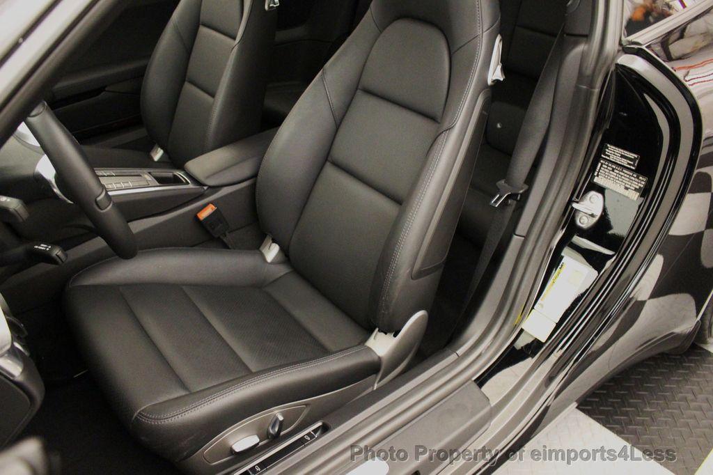 2014 porsche 911 certified 911 carrera 2 coupe pdk nav sport chrono 15219287