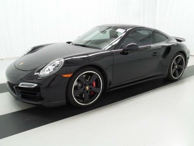 2014 Porsche 911 TURBO - Click to see full-size photo viewer