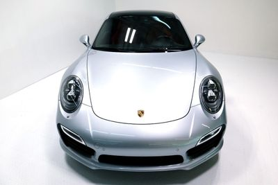 2014 Porsche 911 TURBO S * ONLY 9K Miles...Turbo S - Click to see full-size photo viewer