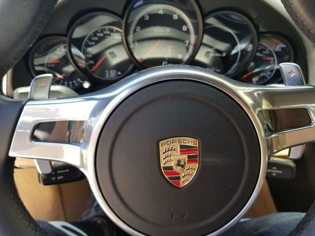 2014 Porsche 911 TURBO S COUPE 911 TURBO S COUPE - 17790192 - 17