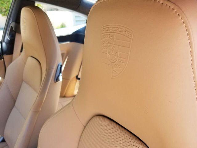 2014 Porsche 911 TURBO S COUPE 911 TURBO S COUPE - 17790192 - 19