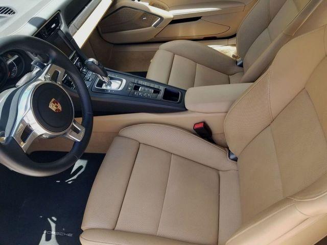 2014 Porsche 911 TURBO S COUPE 911 TURBO S COUPE - 17790192 - 20