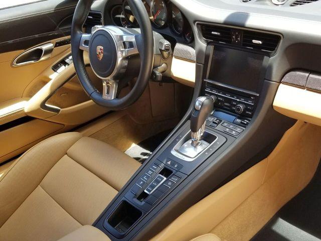 2014 Porsche 911 TURBO S COUPE 911 TURBO S COUPE - 17790192 - 24