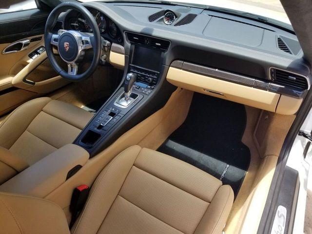 2014 Porsche 911 TURBO S COUPE 911 TURBO S COUPE - 17790192 - 26