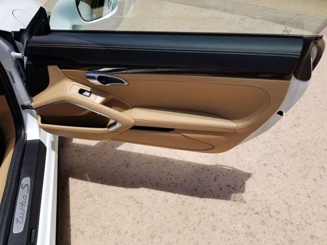 2014 Porsche 911 TURBO S COUPE 911 TURBO S COUPE - 17790192 - 28