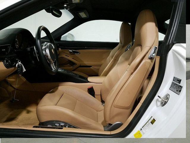 2014 Porsche 911 TURBO S COUPE 911 TURBO S COUPE - 17790192 - 2