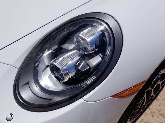 2014 Porsche 911 TURBO S COUPE 911 TURBO S COUPE - 17790192 - 35